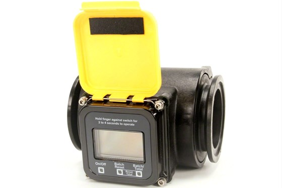 Banjo Flow Meters - Image 0