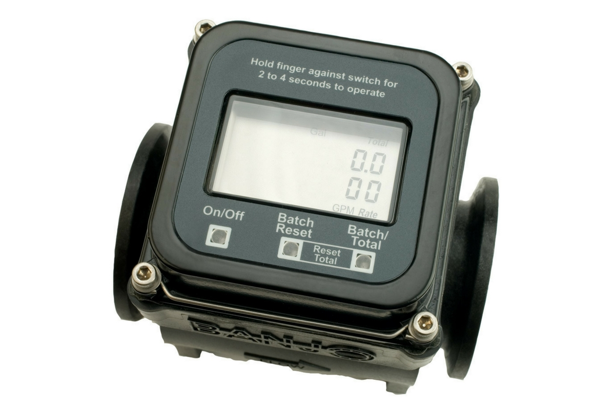 Banjo Flow Meters - Image 4