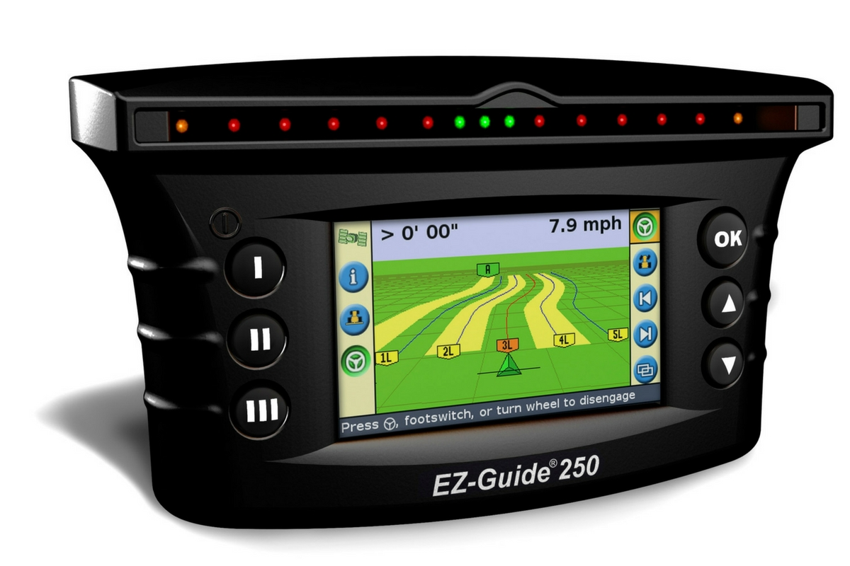 Trimble EZ-Guide 250 - Image 1
