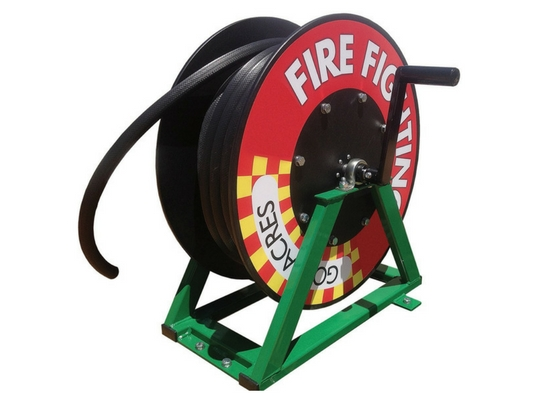 Goldacres Fire Hose Reel