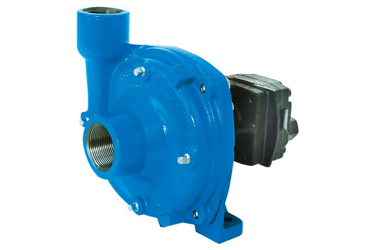 Hypro 9000 Series Centrifugal Pumps - Image 3