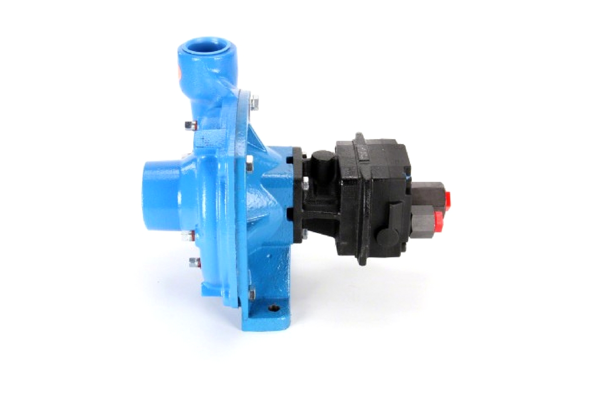 Hypro 9000 Series Centrifugal Pumps - Image 4