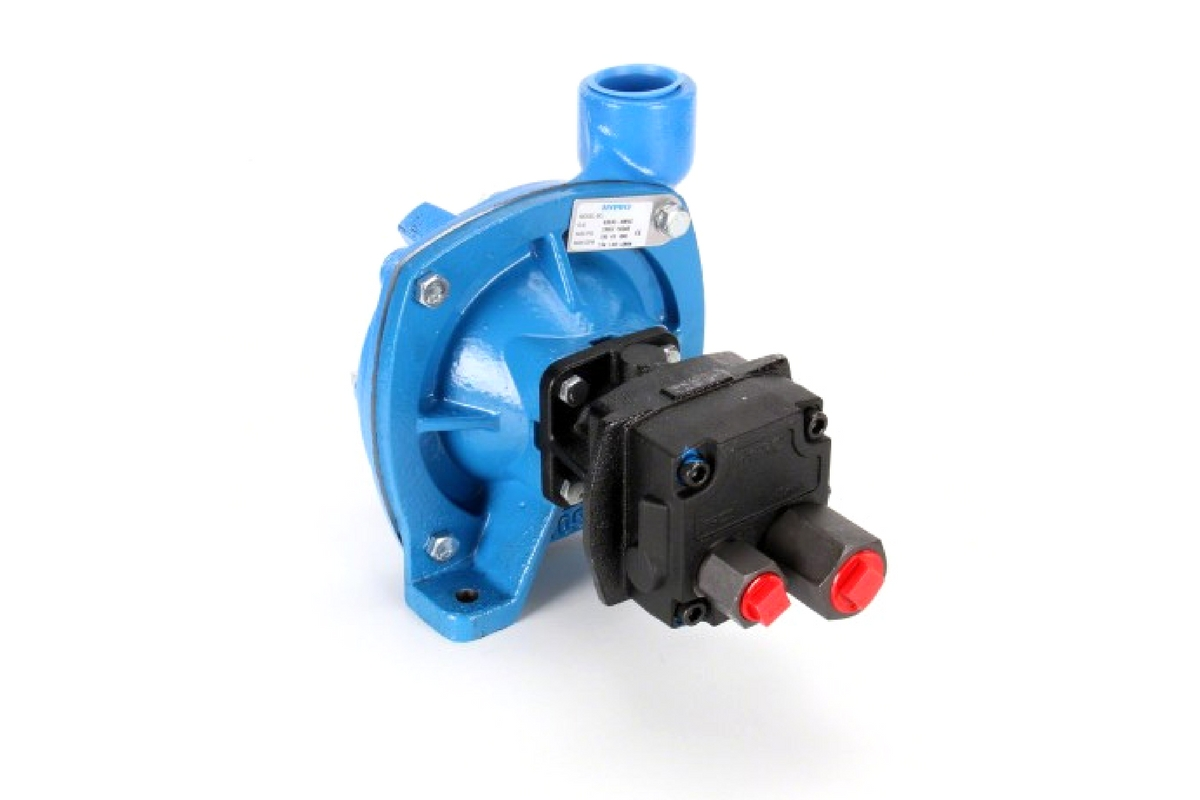 Hypro 9000 Series Centrifugal Pumps - Image 5