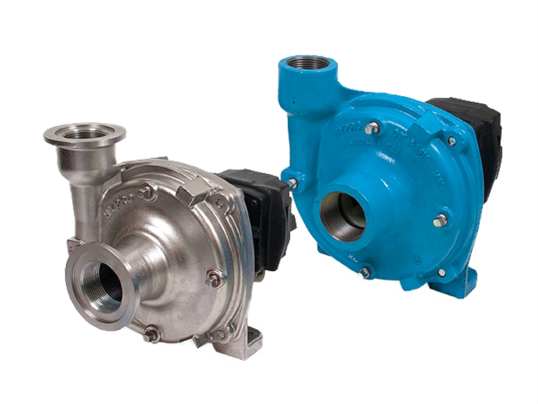 Hypro 9000 Series Centrifugal Pumps