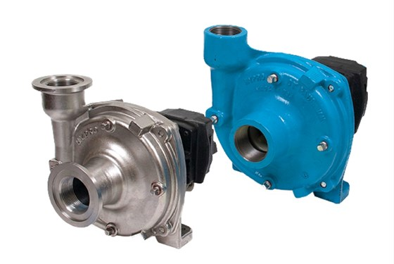 Hypro 9000 Series Centrifugal Pumps - Image 0