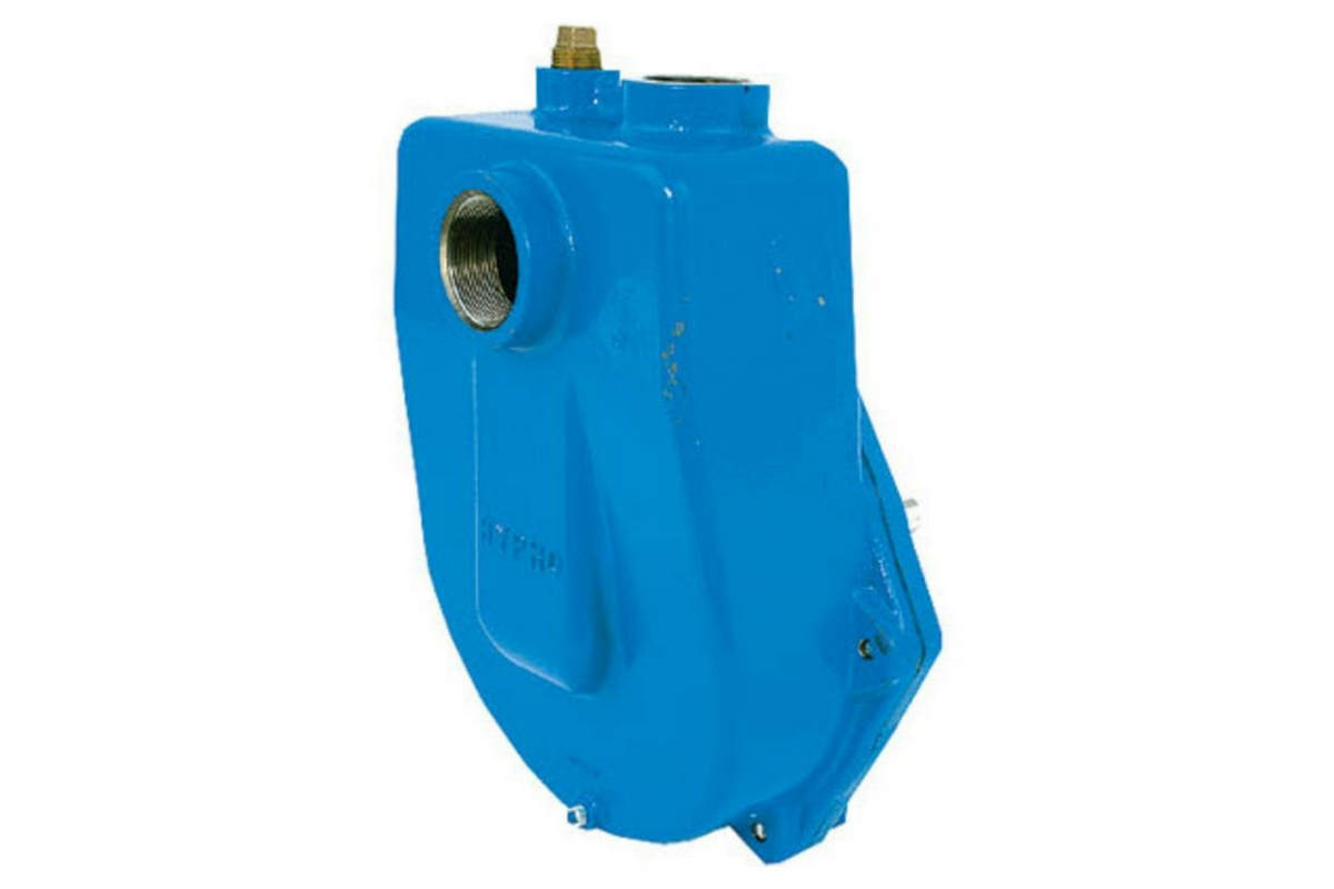 Hypro 9200 Self Priming Pedestal Pump - Image 1