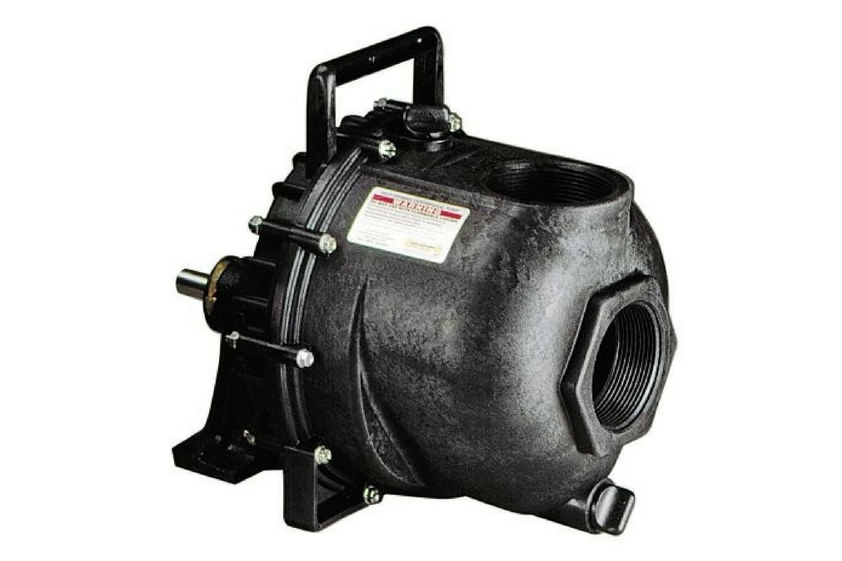 Banjo Poly Centrifugal Pump - Image 2
