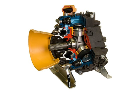 Bertolini High Pressure Diaphragm Pumps - Image 0
