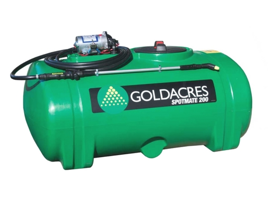 Goldacres Spotmate Sprayers