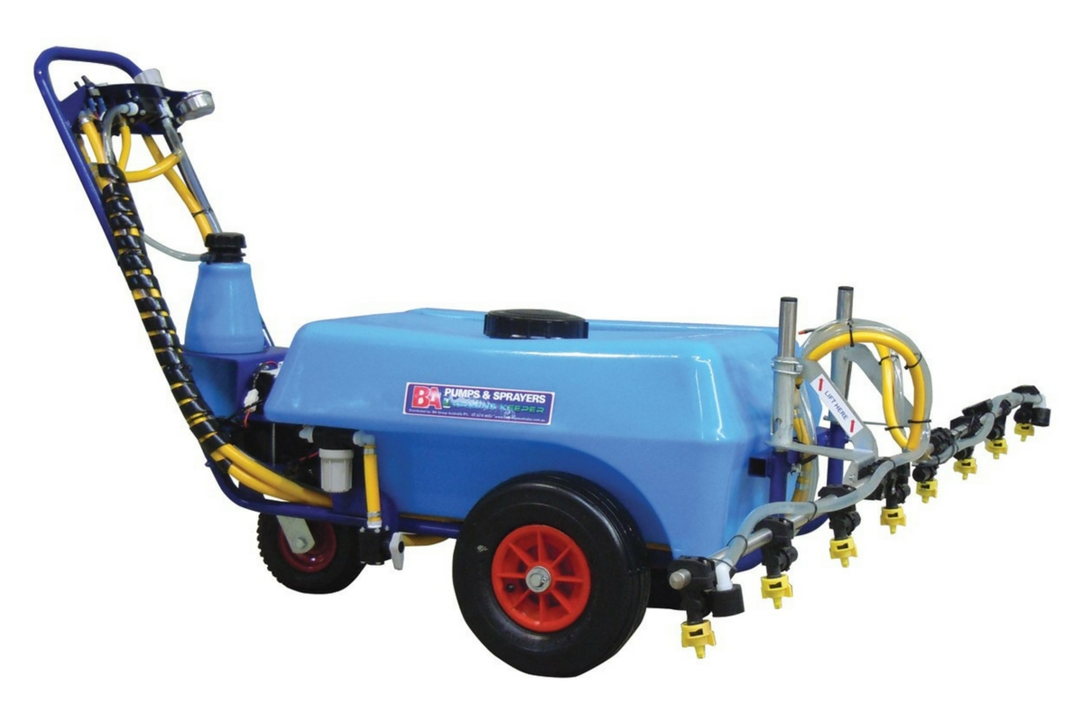 Greens Keeper Professional Turf Sprayer - Image 1