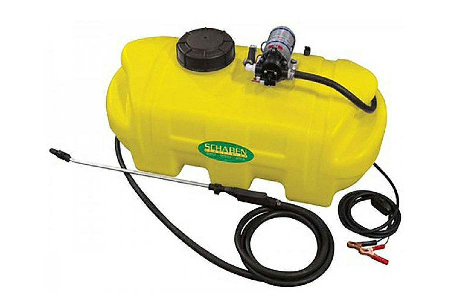 Farming & Agriculture Weed Sprayer 200 Litre With Boom 12 Volt.