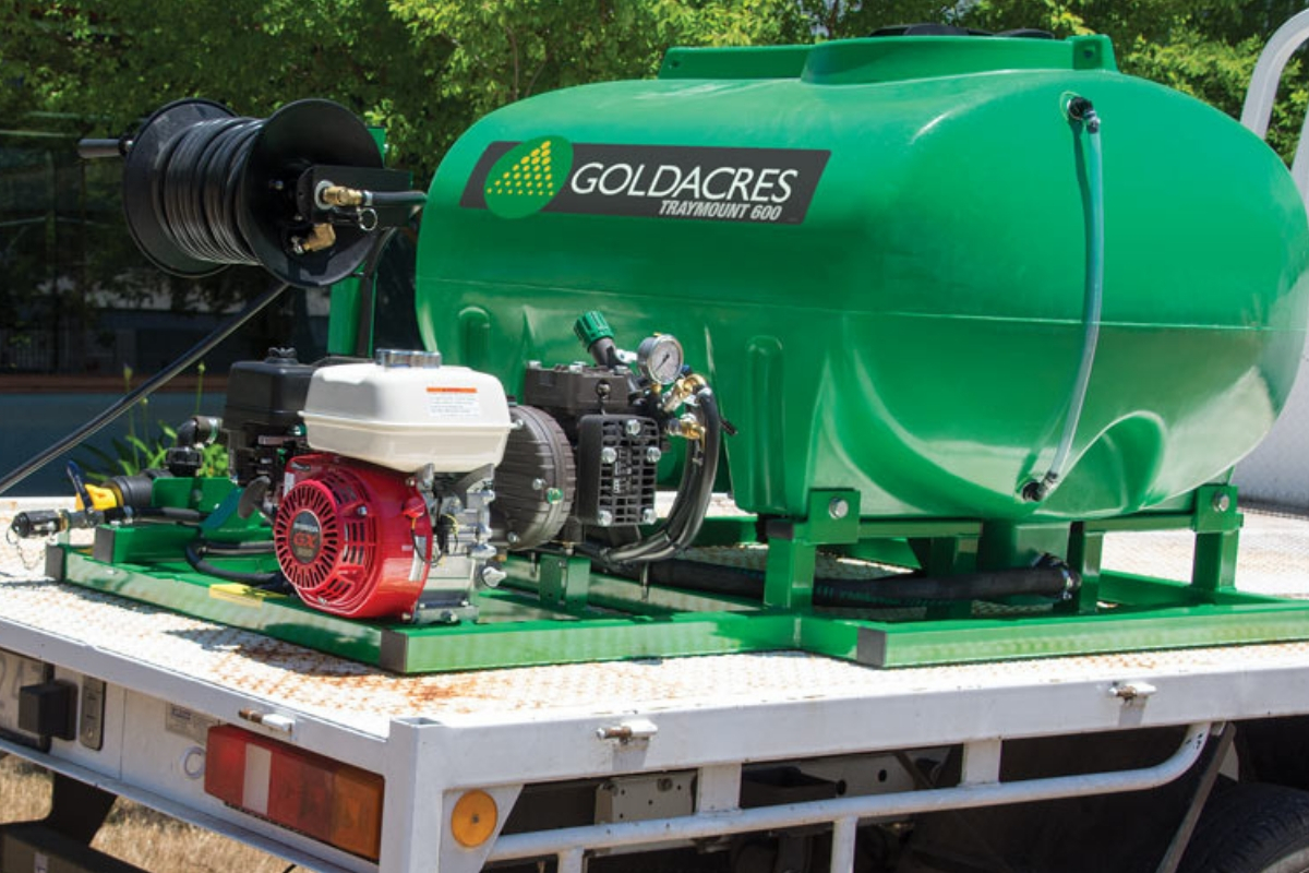 Goldacres Traymount Sprayers - Image 1
