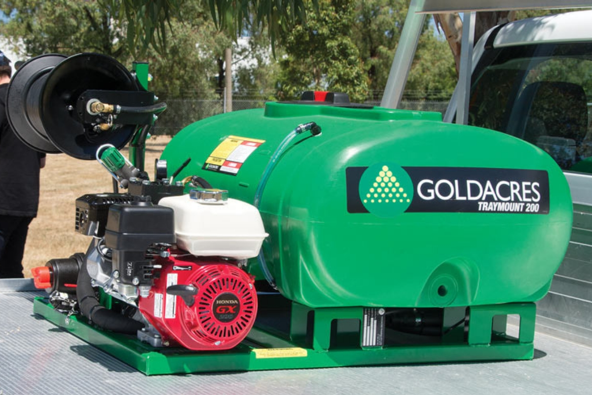 Goldacres Traymount Sprayers - Image 2