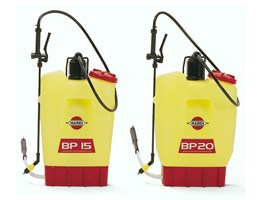Hardi Knapsack Sprayers - BP15 and BP20