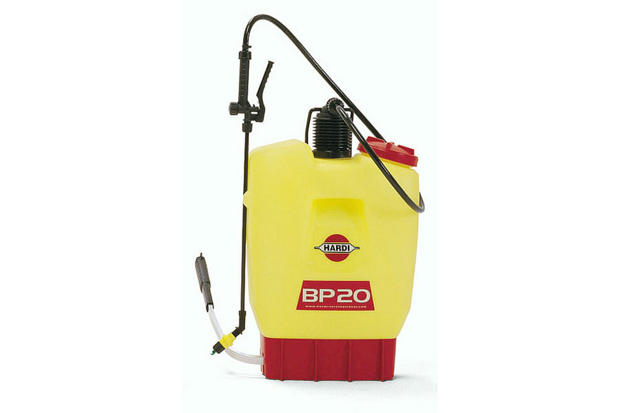 Hardi Knapsack Sprayers - BP15 and BP20 - Image 2