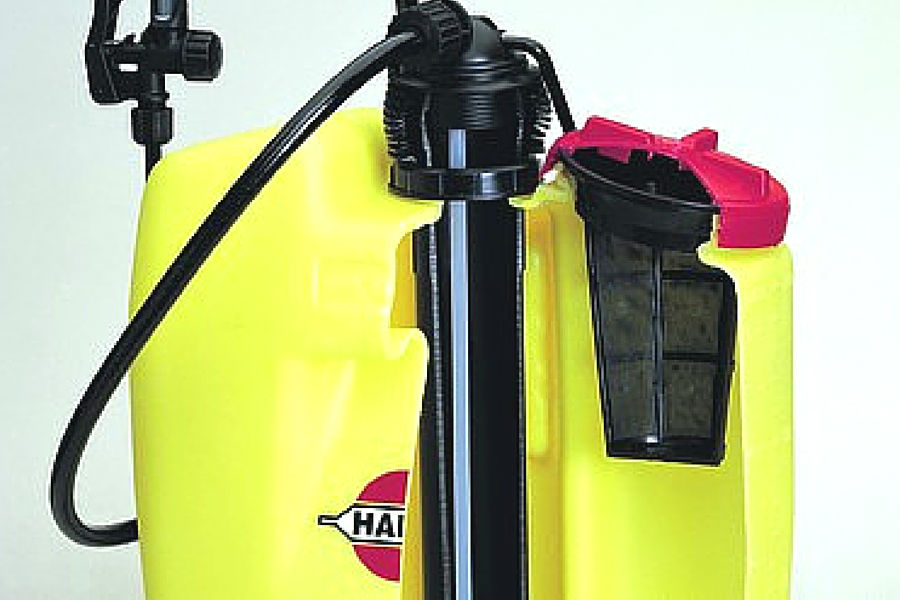 Hardi Knapsack Sprayers - BP15 and BP20 - Image 3