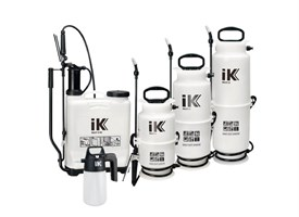 IK Multi Industrial Sprayer