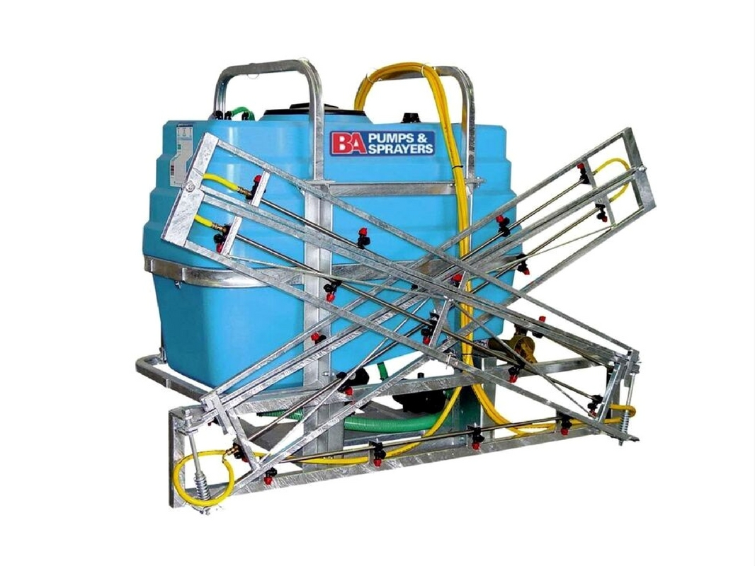 Bertolini Pasture Pack 3pl Sprayer