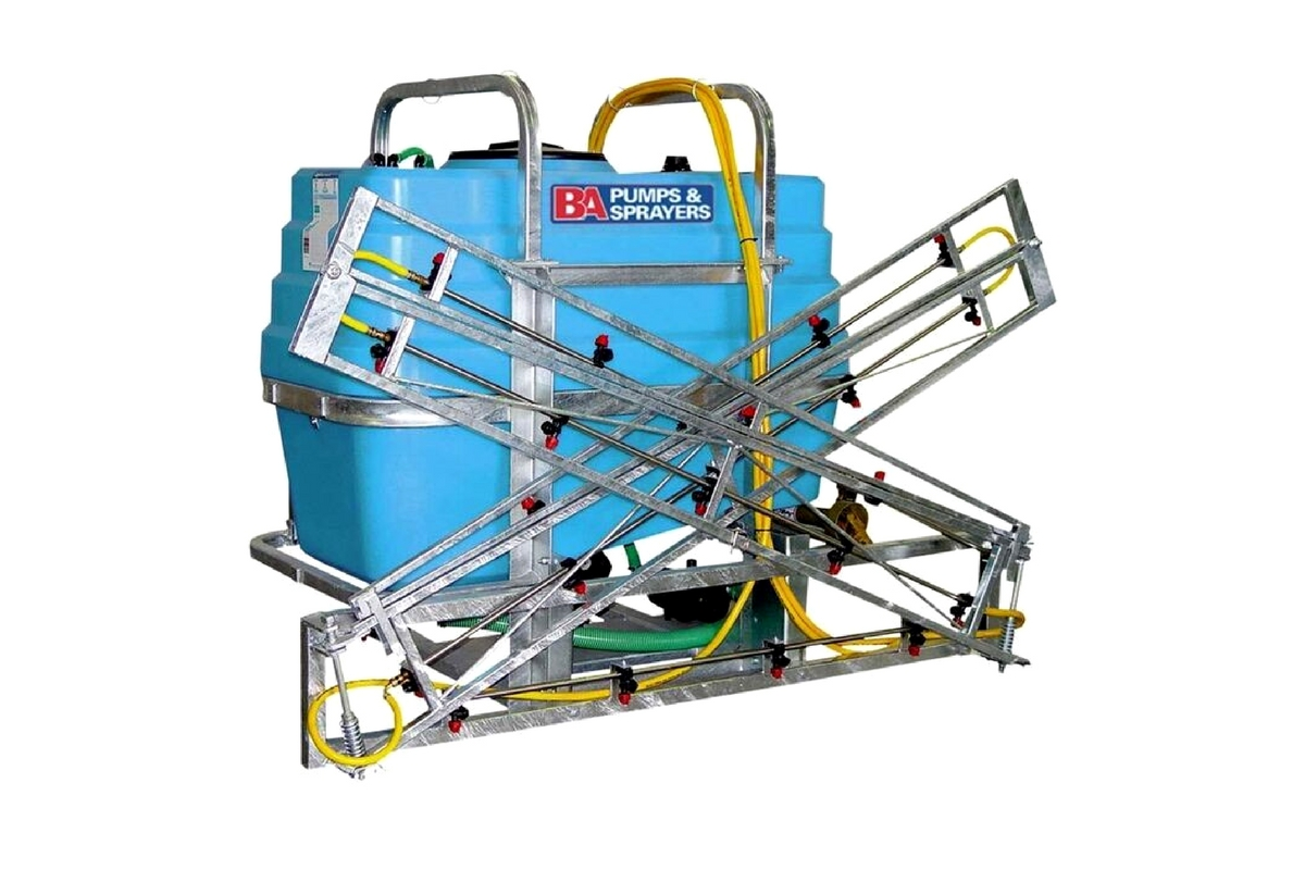 Bertolini Pasture Pack 3pl Sprayer - Image 1