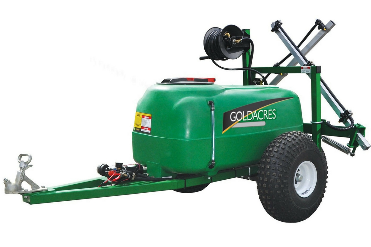 Goldacres Ultimate 12v Sprayers - Image 1