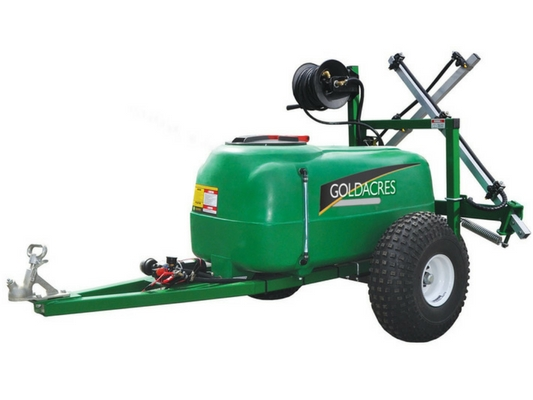 Goldacres Ultimate 12v Sprayers