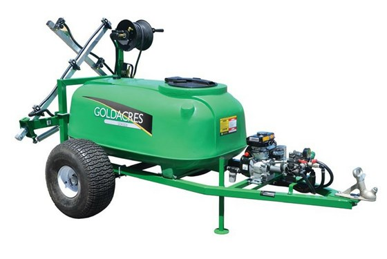 Goldacres Ultimate Engine Driven Sprayers - Image 0