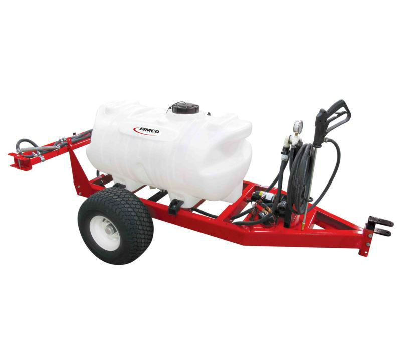Lawn and Estate Sprayers