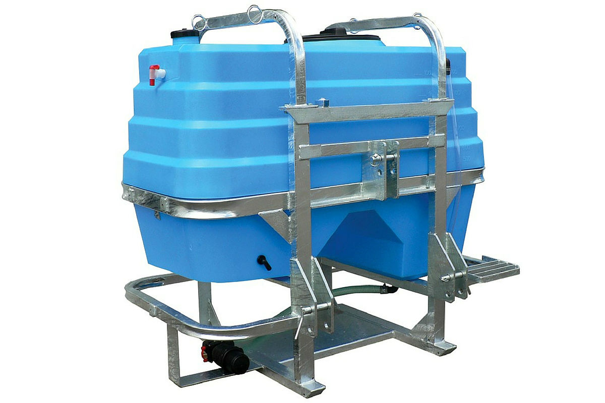 Bertolini Spray Tanks - Image 4