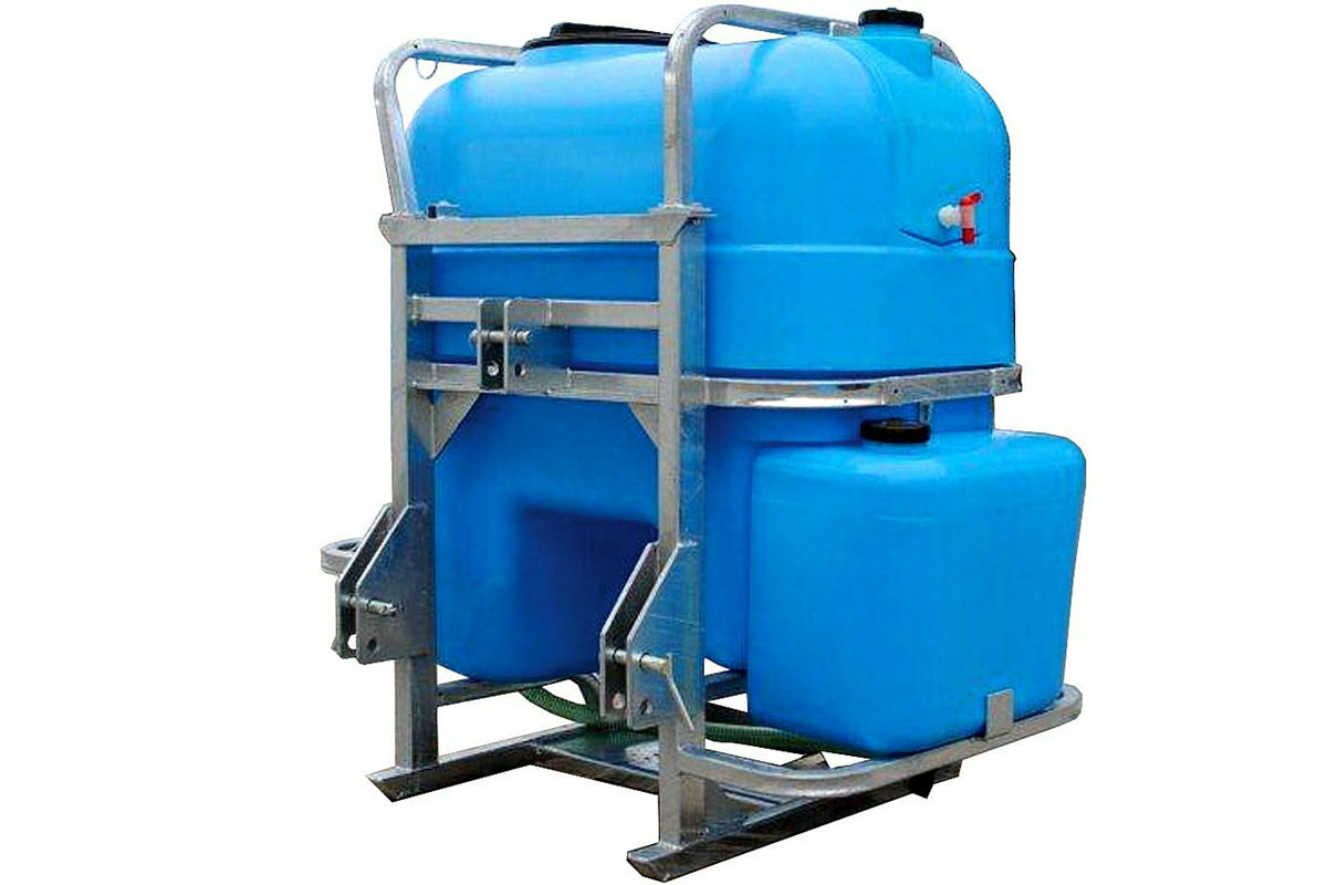 Bertolini Spray Tanks - Image 5