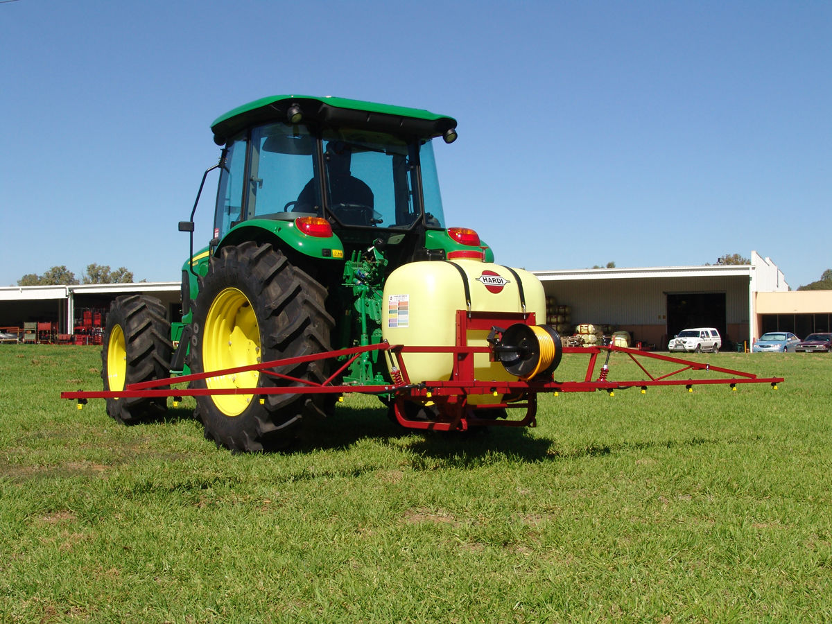 Hardi NK Linkage Sprayer - Image 1
