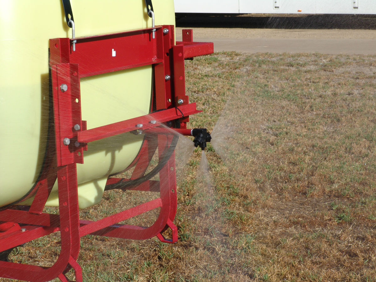 Hardi NK Linkage Sprayer - Image 2