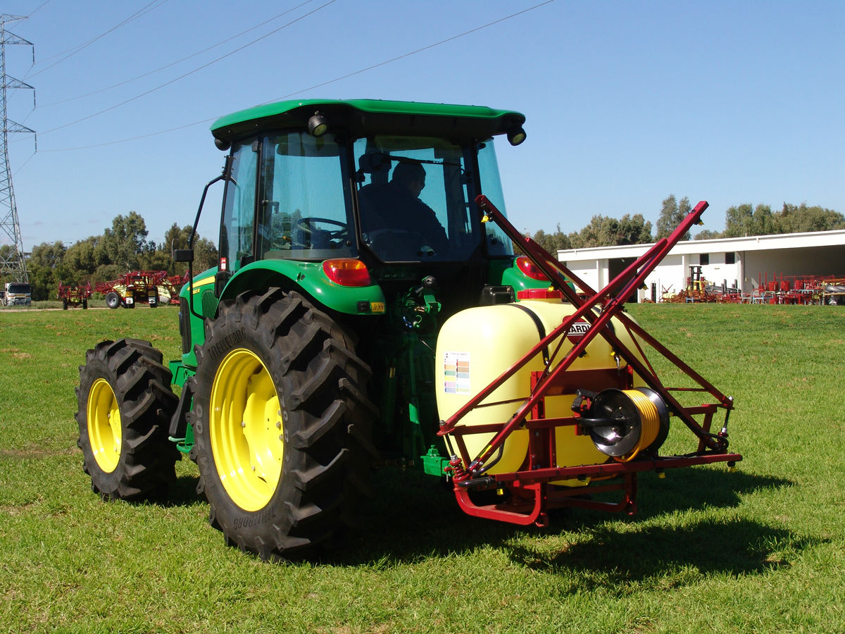 Hardi NK Linkage Sprayer - Image 3