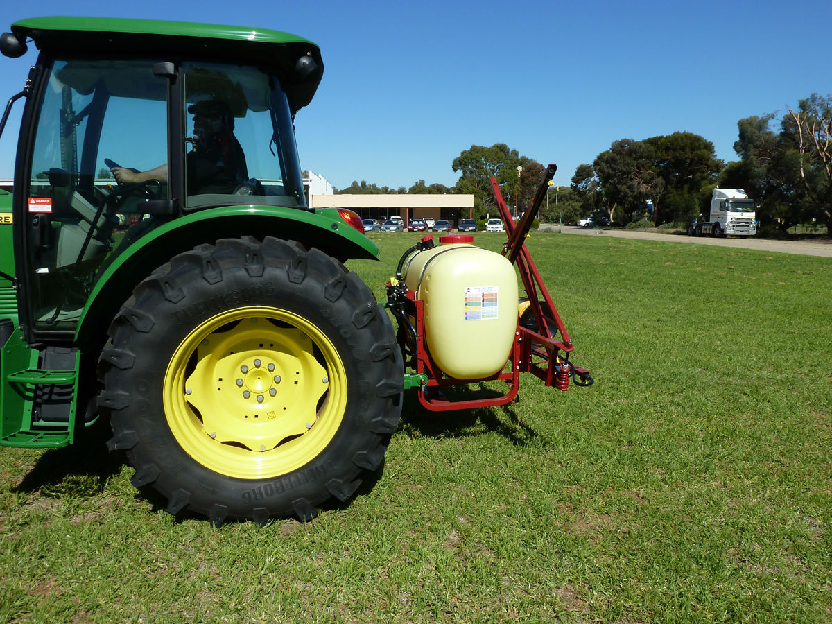 Hardi NK Linkage Sprayer - Image 5