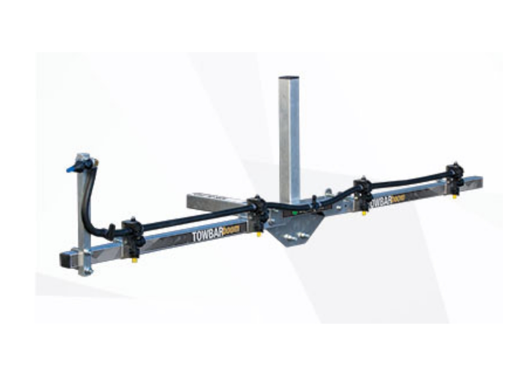 Goldacres Towbar Booms