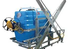 ProLine Series Spray Booms