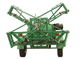 GoldAcres Vertical, Crossfold & Crossover Booms
