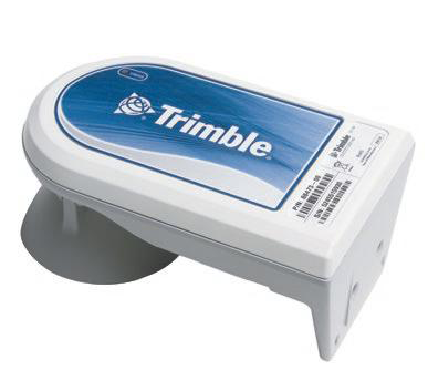 Trimble GPS - Tractor guidance & steering | SprayerBarn
