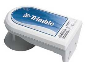 Trimble Boom Height Control for Sprayers