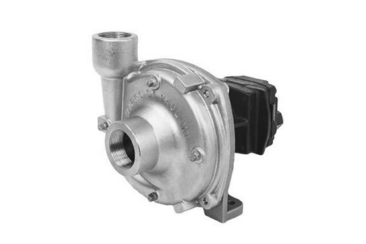 Hypro 9000 Series Centrifugal Pumps - Image 2