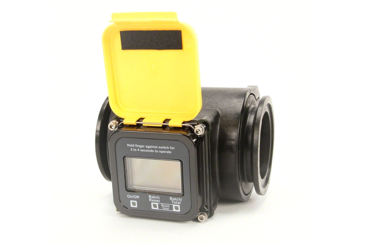 Banjo Flow Meters - Image 1